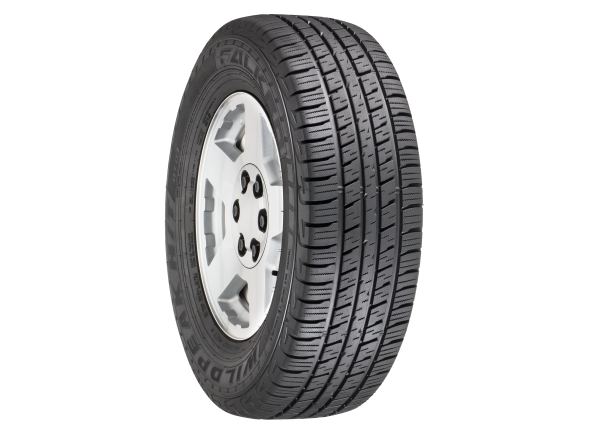 Falken Tires Review >> Falken Wildpeak H T Ht01 Tire Consumer Reports