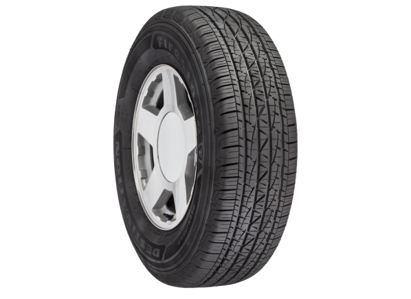 Firestone Destination LE 2 tire Consumer Reports