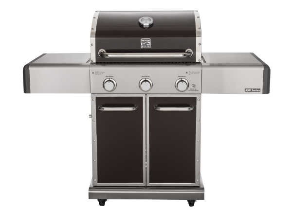 Kenmore Elite 33586 Grill