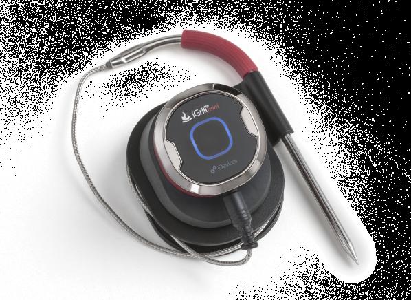 iGrill mini Bluetooth meat thermometer