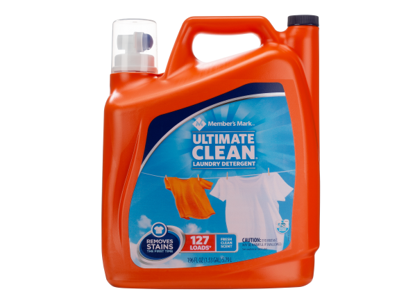 Member's Mark (Sam's Club) Ultimate Clean laundry detergent