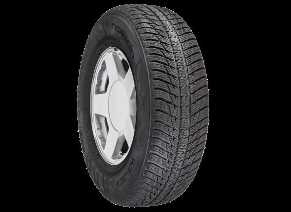 235//55R18XL 104H Nokian WR G3 SUV All-Season Radial Tire