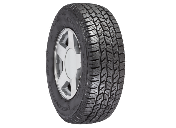 Cooper Discoverer A Tw Tire