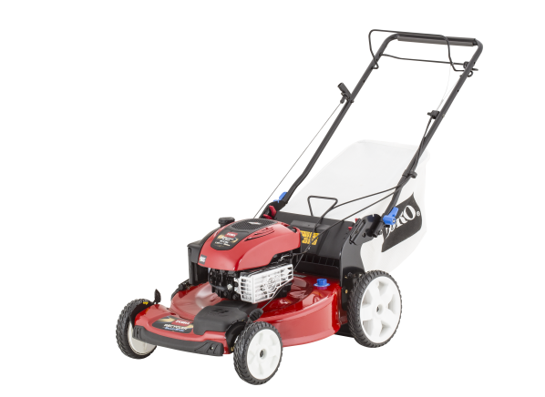 Toro SMARTSTOW 20339 gas mower - Consumer Reports
