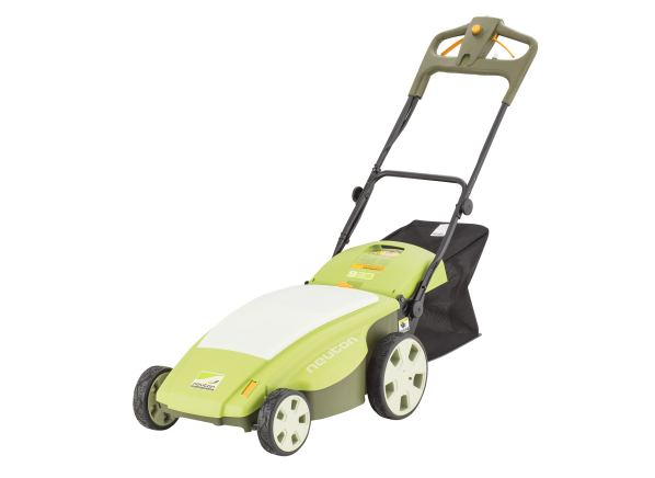 Neuton CEM6X4X battery mower