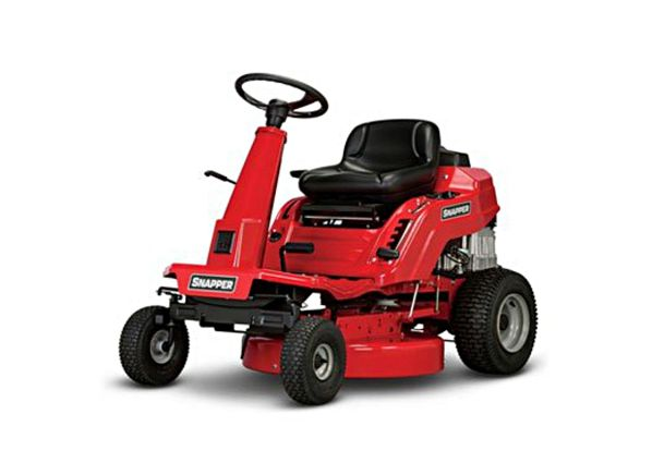 Snapper RE110 riding lawn mower & tractor - Consumer Reports