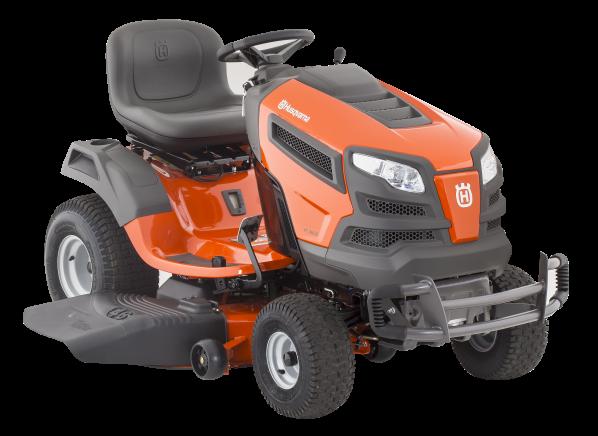 Husqvarna YT46LS riding lawn mower & tractor