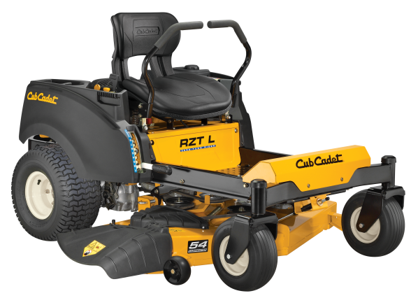 Cub Cadet Rzt L54 Riding Lawn Mower Tractor Consumer Reports