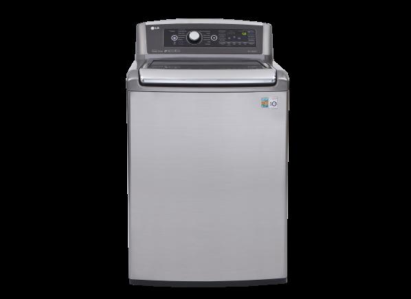 LG WT5680HVA washing machine
