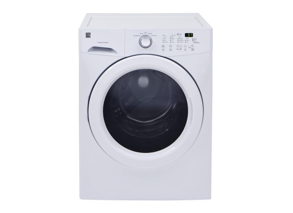 Kenmore 41122 Washing Machine Consumer Reports