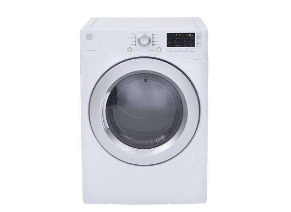 Kenmore 81182 clothes dryer