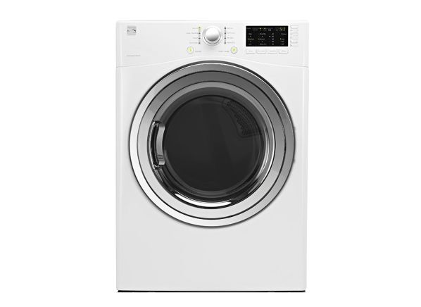 Kenmore 81282 Clothes Dryer Consumer Reports