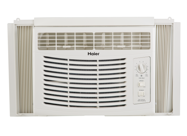 Haier HWF05XCL air conditioner - Consumer Reports on