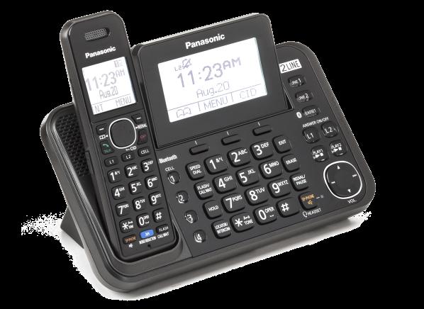 Panasonic KX-TG9541B cordless phone
