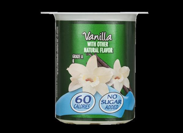Dannon Activia Light Vanilla Fat Free Probiotic Yogurt