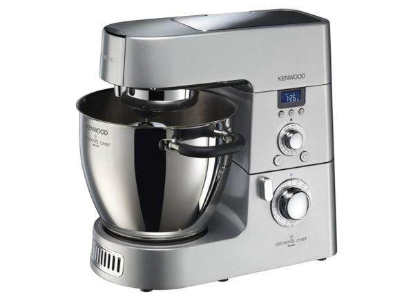 Kenwood Cooking Chef Kitchen Machine KM080AT food processor ...