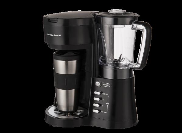 Hamilton Beach Java Blend Brewerblender 40918 Coffee Maker