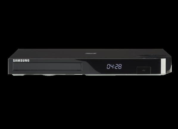 6e9678ca4 Samsung BD-H6500 blu-ray player - Consumer Reports