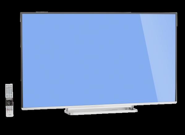 Toshiba 55L7400U TV - Consumer Reports