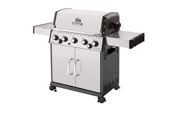 Broil King Baron S590 923584 grill