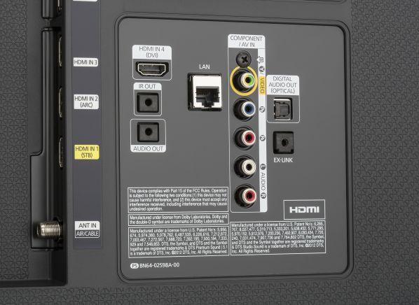 Samsung Un60h6350 Tv Consumer Reports