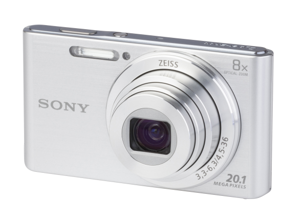 Sony Cyber-shot W830 camera