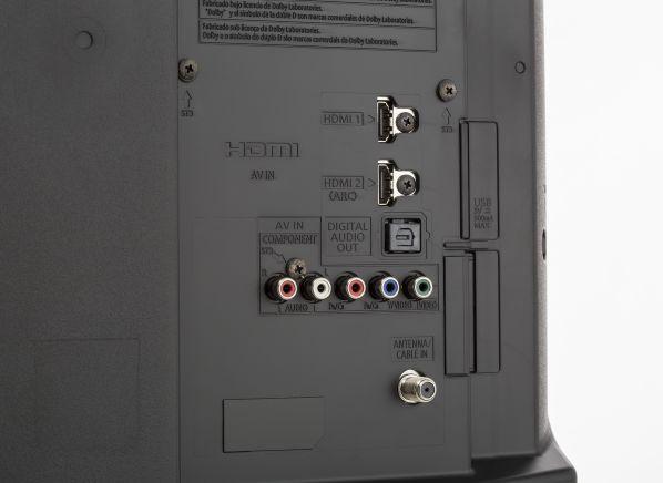 Panasonic Viera Tc-32a400u Tv