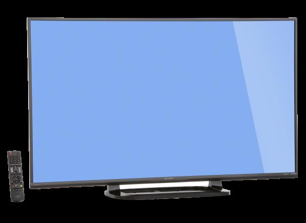 Sharp Aquos LC-48LE551U TV - Consumer Reports