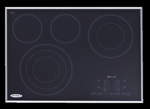 Jenn-Air JEC4430BS cooktop