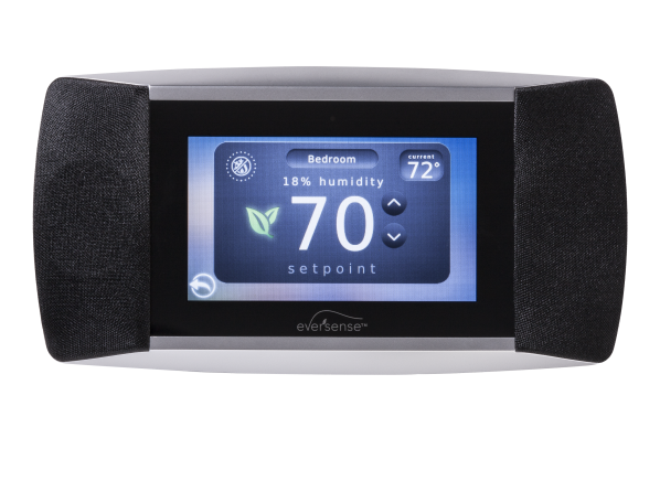 Allure Energy EverSense thermostat