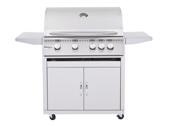 Summerset Sizzler Series CART-SIZ32 grill