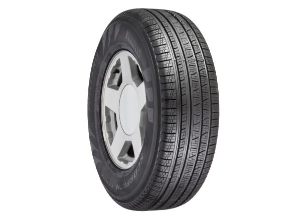 Pirelli Cinturato P7 All Season Plus Review >> Pirelli Scorpion Verde All Season Plus Tire Consumer Reports