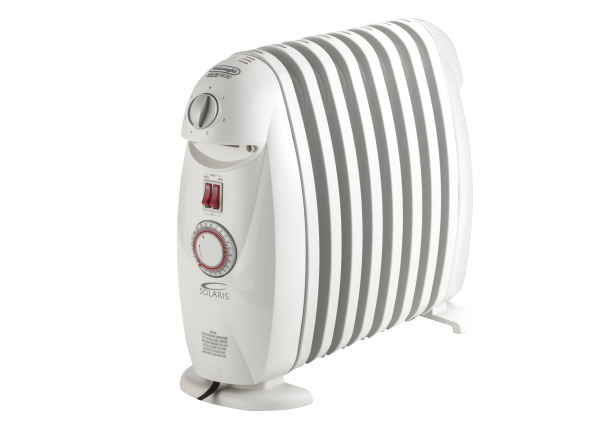 DeLonghi TRN0812T space heater