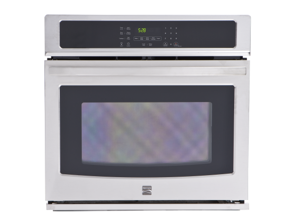 Kenmore 49513 Wall Oven