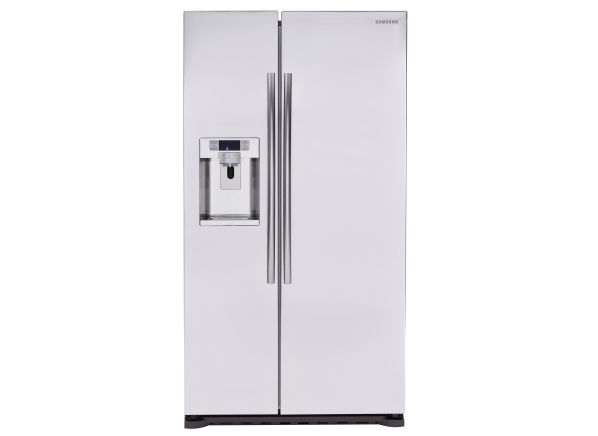 Samsung RS22HDHPNSR refrigerator - Consumer Reports