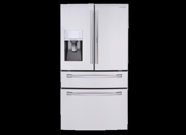 Samsung RF30HBEDBSR refrigerator