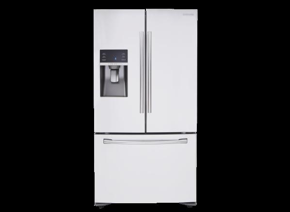 Samsung RF23HCEDBSR refrigerator