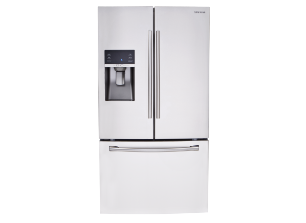 Samsung RF28HFEDBSR refrigerator