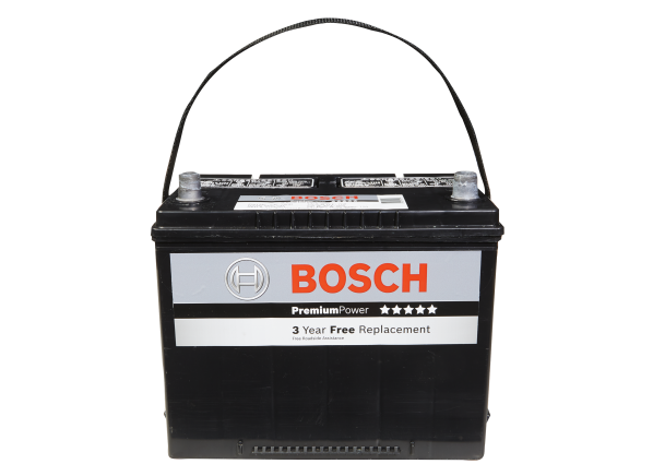 Bosch 24-700B car battery