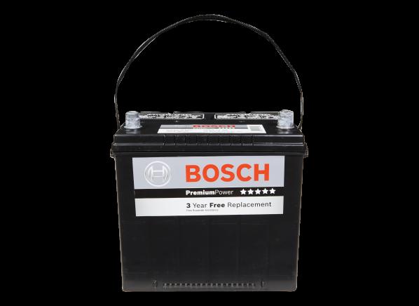 Bosch 35-640B car battery - Consumer Reports