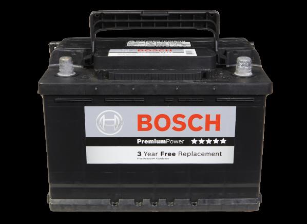 Bosch H6 760b Car Battery Consumer Reports