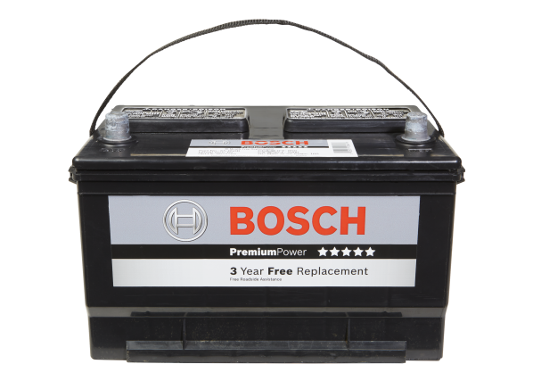 Bosch 65-850B car battery