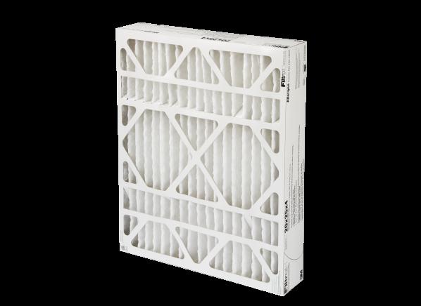 Filtrete Healthy Living Ultra Allergen 4 MPR1550 air filter