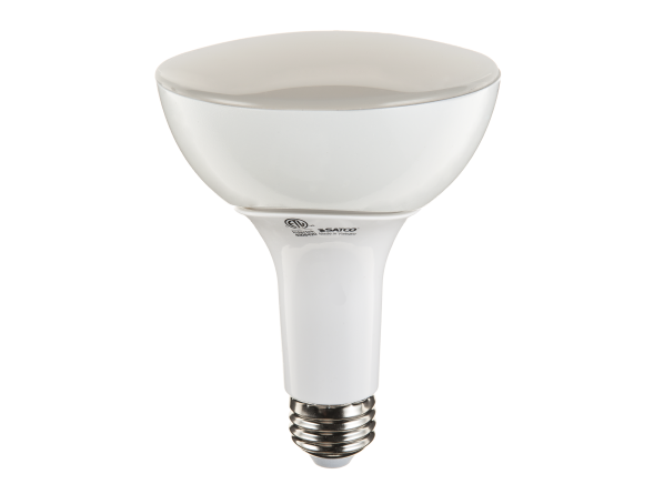 Satco 12.8W R30 S9025 LED lightbulb