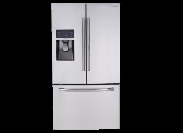 Samsung RF28HDEDBSR refrigerator