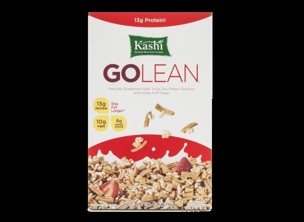 Kashi Go Lean cereal