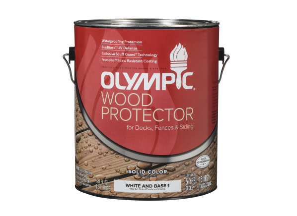 Olympic Wood Protector Solid