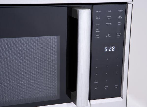 Bosch 500 Series Hmv5052u Microwave Oven Consumer Reports