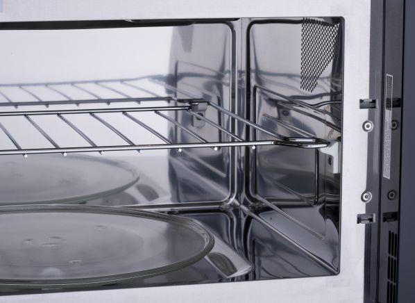 Jenn Air Jmv9196cs Microwave Oven Consumer Reports