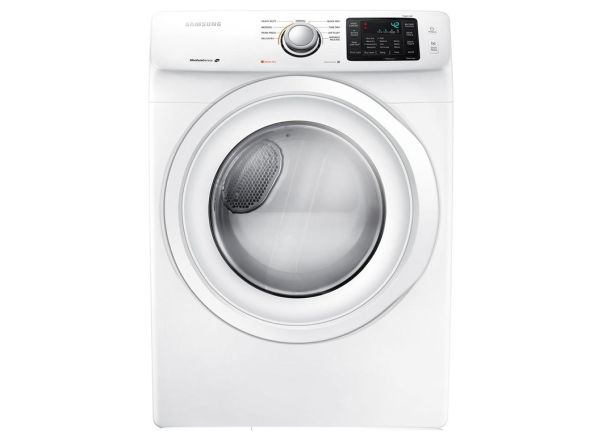 Samsung DV42H5000EW clothes dryer